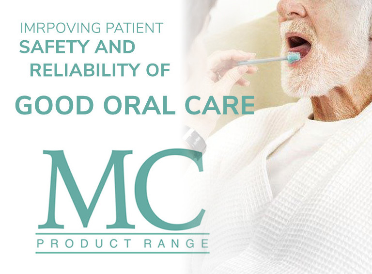 improving patient safety and reliablity of good oral care